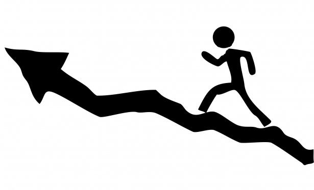 stick-man-and-arrow